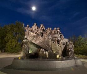 The Irish Memorial is 10 years old!