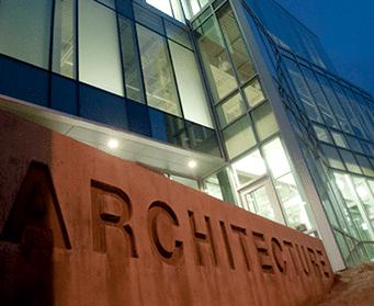 Website: Temple University Architecture