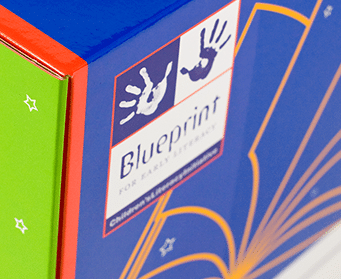 Packaging: Blueprint for Literacy
