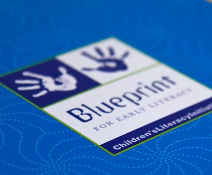 Brochure: Blueprint for Literacy