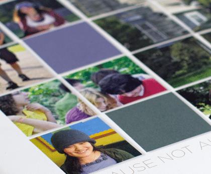 Identity & Viewbook: The Crefeld School