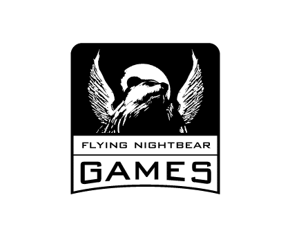 Identity: Flying Nightbear Games
