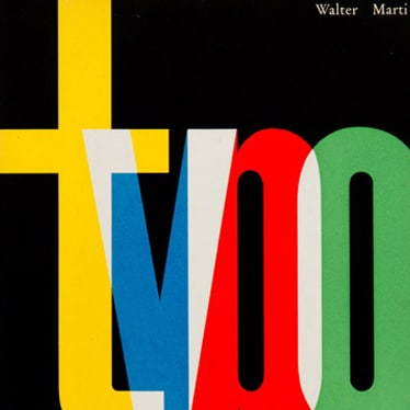 Shelf Life – Typo by Walter Marti