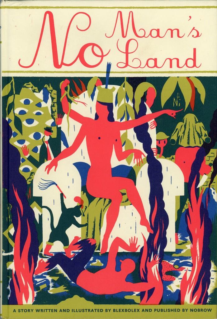 No Man's Land - Blexbolex