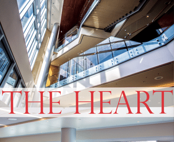 Magazine: Lankenau Leaders Heart Issue