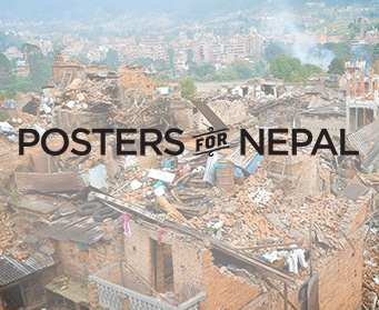 Website: Posters For Nepal