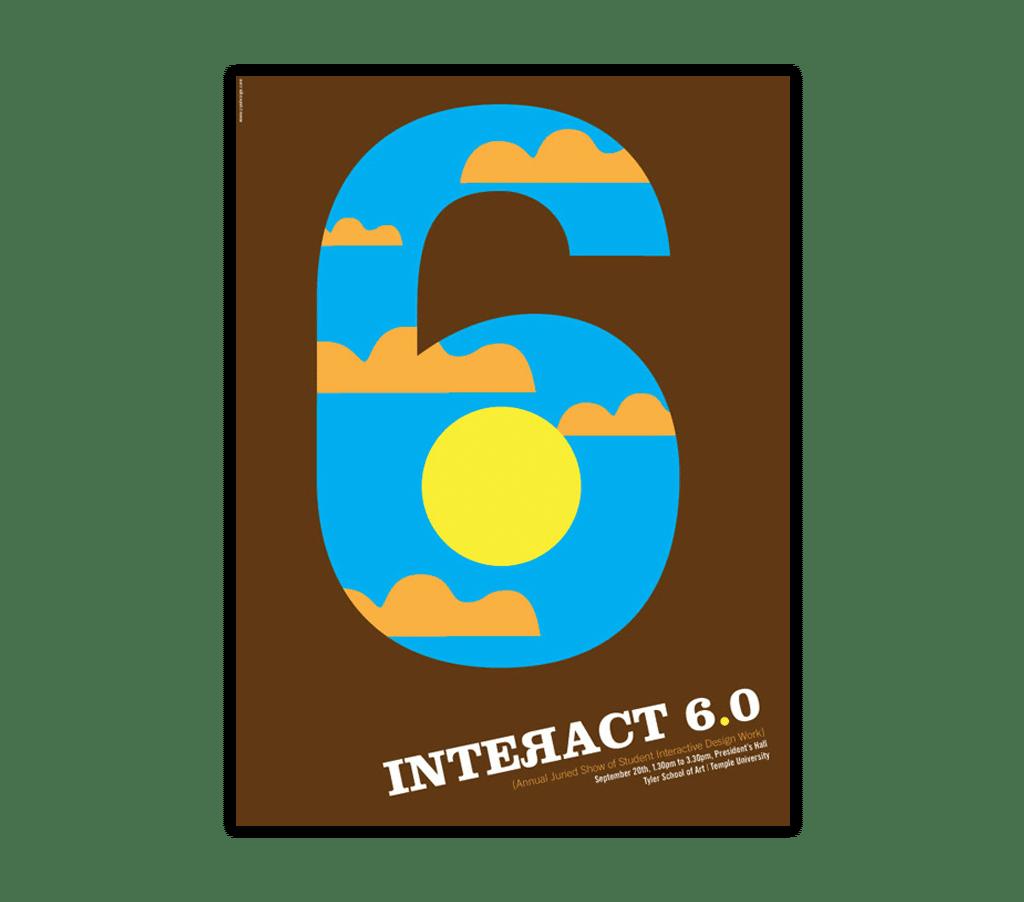 Poster Design 21xdesign