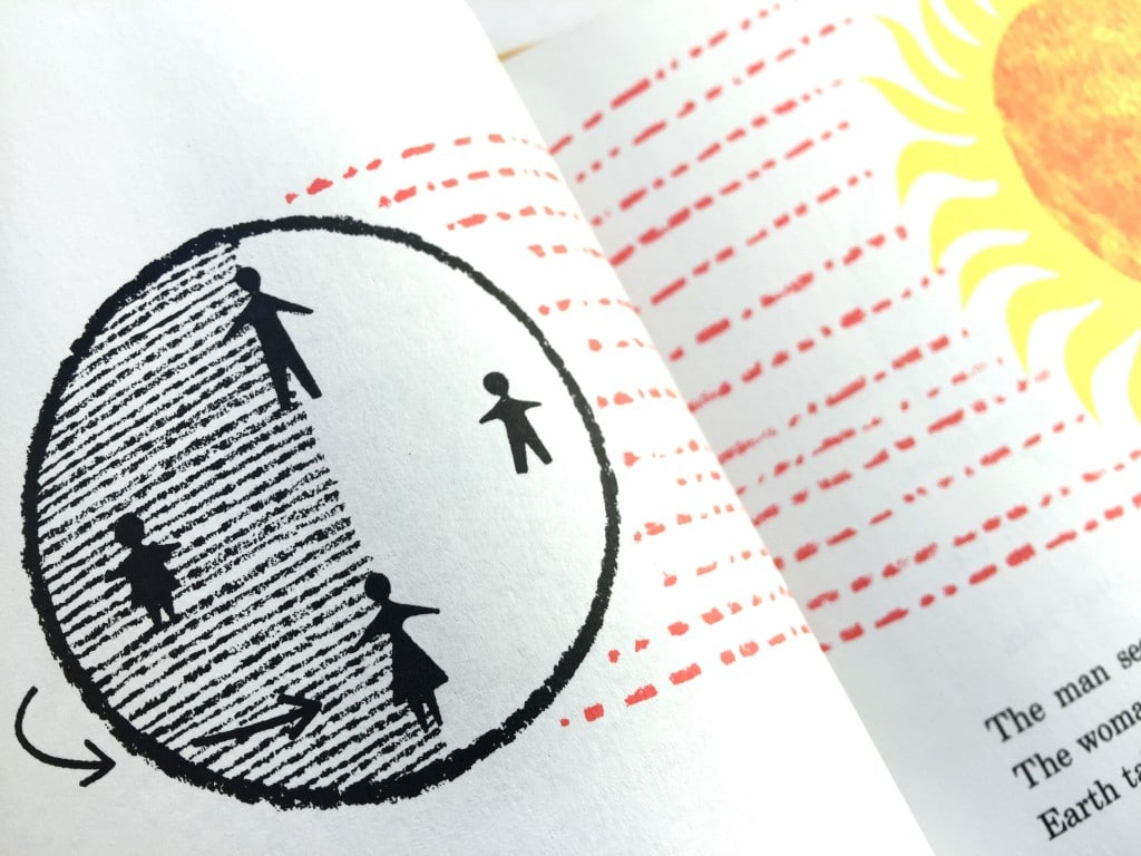 Illustration by Helen Borten
