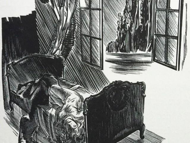 Shelf Life – Lokis by Prosper Mérimée