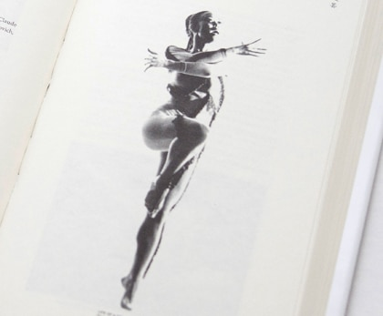 Book: Yuriko, An American Japanese Dancer