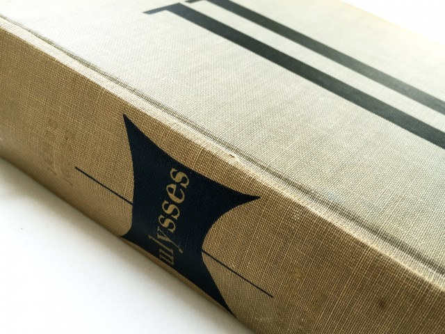 Shelf Life – Ulysses