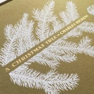 Shelf Life: A Christmas Tree by Charles Dickens
