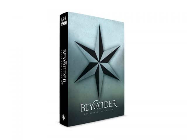 "Play and Dream with ""Beyonder"" a role playing game"