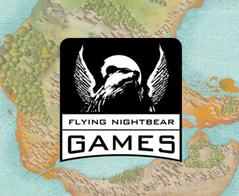 Website: Flying NightBear Games